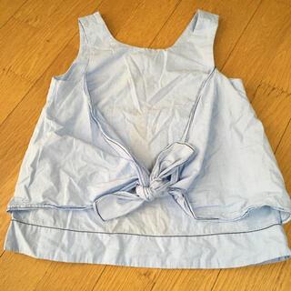 ザラ(ZARA)のザラ トップス 140(Tシャツ/カットソー)