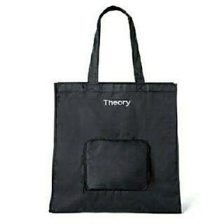 theory - セオリー エコバッグ