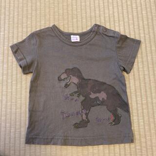ハッカベビー(hakka baby)のハッカベビー Tシャツ(Tシャツ/カットソー)