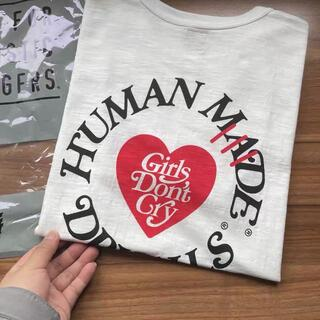 GDC - HUMAN MADE x Girls Don't Cry Tee