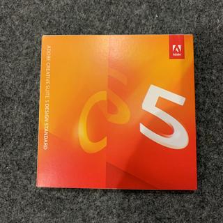 Adobe DesignStandard CS5 Mac版(PC周辺機器)