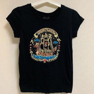 アナスイ(ANNA SUI)のアナスイ トップス(Tシャツ(半袖/袖なし))