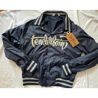 TENDERLOIN - テンダーロイン 16aw T-NYLON RIB JKT サイズ xs