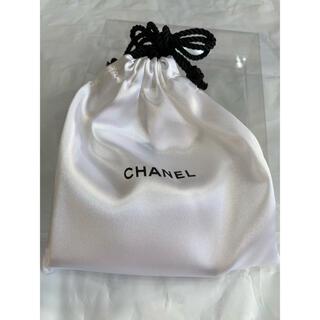 シャネル(CHANEL)のシャネル CHANEL ボディオイル サンプル(ボディオイル)