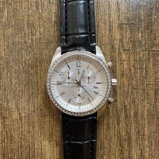 トラサルディ(Trussardi)のTRUSSARDI×ANA chronograph 腕時計(腕時計(アナログ))