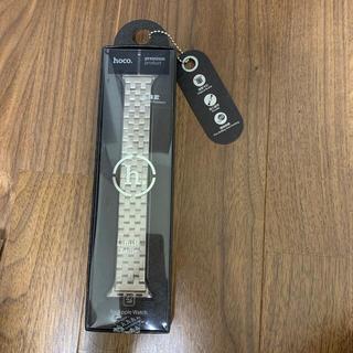 Apple Watch - I Apple Watch 42mm用 高級感ステンレスベルト