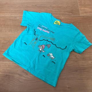 LAUNDRY - Smile Laundry Tシャツ Sサイズ 110㎝