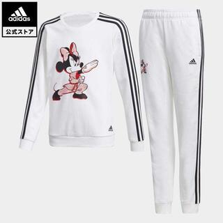 adidas - adidas ミニー セットアップ 【新品】