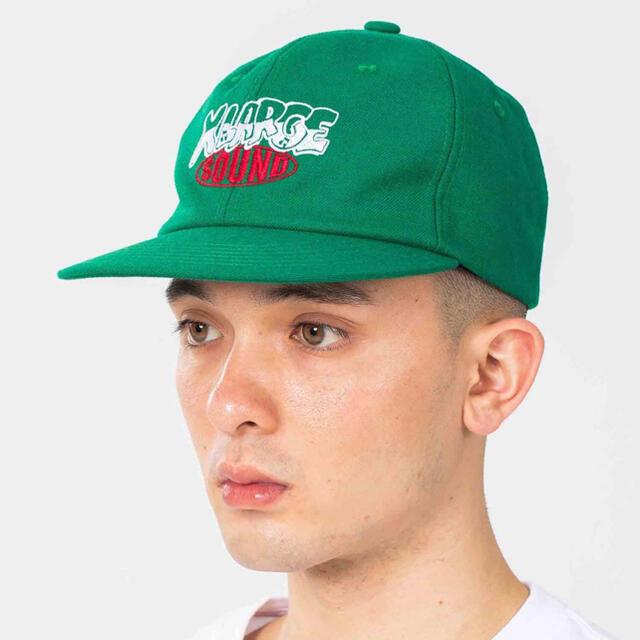 XLARGE(エクストララージ)のXLARGE キャップ メンズの帽子(キャップ)の商品写真