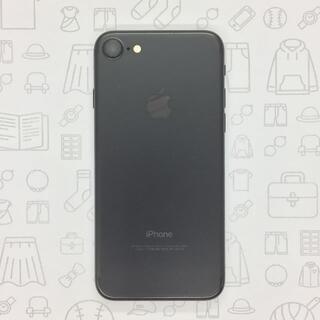アイフォーン(iPhone)の【B】iPhone 7/128GB/359183077394360(スマートフォン本体)
