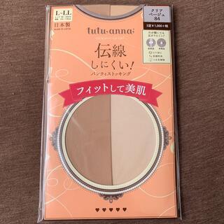 チュチュアンナ(tutuanna)のチュチュアンナ ストッキングL〜LL(タイツ/ストッキング)