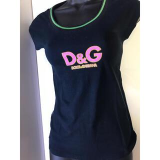 ドルチェアンドガッバーナ(DOLCE&GABBANA)のD&G T (Tシャツ(半袖/袖なし))