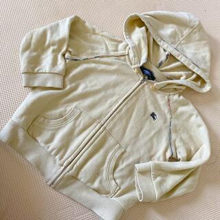 バーバリー(BURBERRY)のバーバリー BURBERRY パーカー 90cm 上着(ジャケット/上着)