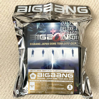 BIGBANG - BIGBANG JAPAN DOME TOUR 2013~2014