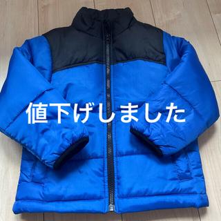 ニシマツヤ(西松屋)のダウンジャケット 男児 100(ジャケット/上着)
