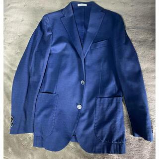 ボリオリ(BOGLIOLI)のボリオリ boglioli セットアップ スーツ ネイビー  ブルー dover(セットアップ)