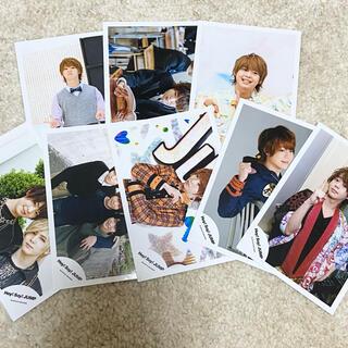 ヘイセイジャンプ(Hey! Say! JUMP)の有岡大貴 公式写真 まとめ売り(男性アイドル)