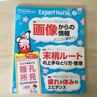 Expert Nurse (エキスパートナース) 2019年 04月号(専門誌)