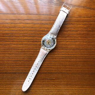 スウォッチ(swatch)のswatch swiss レディース 腕時計(腕時計)