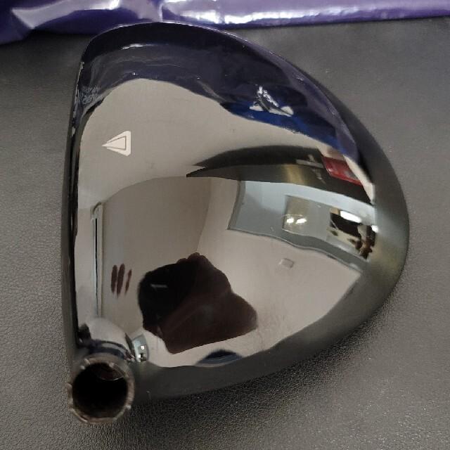 Titleist(タイトリスト)のやす様 専用 タイトリスト TS2 ドライバー ヘッドのみ レンチ ヘッドカバー スポーツ/アウトドアのゴルフ(クラブ)の商品写真