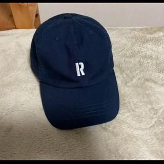 ロンハーマン(Ron Herman)のPinoco様専用Ron Herman RHC ロンハーマン キャップ ロゴ(キャップ)