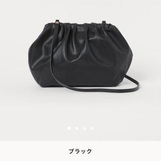 エイチアンドエム(H&M)の【新品未使用】H&M⭐︎ショルダーバック(ショルダーバッグ)