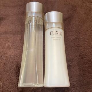 ELIXIR - エリクシール シュペリエル 化粧水、乳液