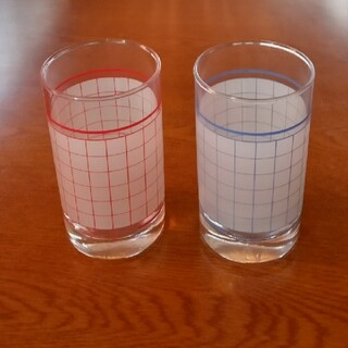 トウヨウササキガラス(東洋佐々木ガラス)のレトログラス・タンブラー【昭和佐々木ガラス】(グラス/カップ)