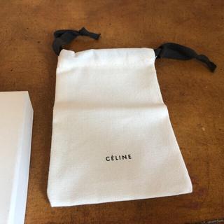 セリーヌ 保存袋 布袋 旧ロゴ