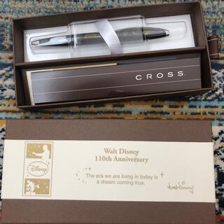 クロス(CROSS)のCROSS ボールペン ディズニー(ペン/マーカー)