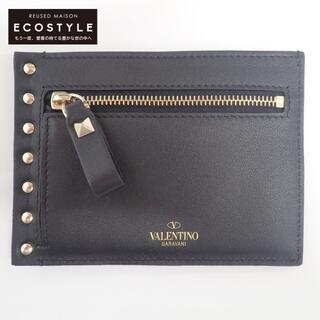 ヴァレンティノガラヴァーニ(valentino garavani)のヴァレンティノガラヴァーニ カードケース(名刺入れ/定期入れ)