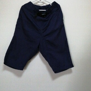 GU - ハーフパンツ 半ズボン 130cm