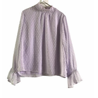 NICE CLAUP - naturalcouture カットソートップス