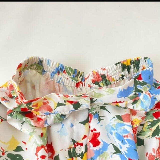 IENA SLOBE(イエナスローブ)のSLOBE IENA★ フレアスカート 春服 夏服 レディースのスカート(ロングスカート)の商品写真