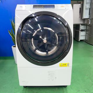 Panasonic - ⭐️Panasonic⭐️ドラム式洗濯乾燥機 2015年美品 大阪市近郊配送無料