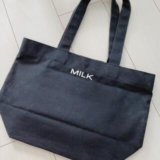 ミルク(MILK)のミルク★MILKトートバッグ(トートバッグ)