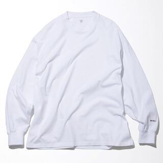 ノーティカ(NAUTICA)のnautica ベーシックロングスリーブTシャツ(Tシャツ/カットソー(七分/長袖))