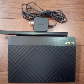 ASUS - ASUS RT-AC67U Wi-Fiルーター 無線LANルーター