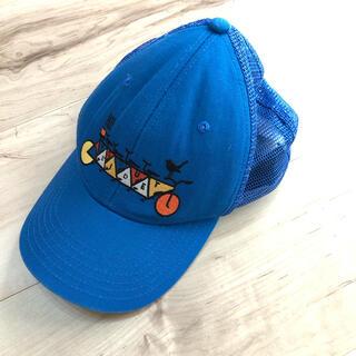 マーキーズ(MARKEY'S)のOcean &ground  オーシャン&グラウンド キャップ(帽子)