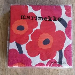 マリメッコ(marimekko)のマリメッコ ペーパーナフキン(テーブル用品)