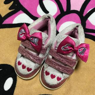 アースマジック(EARTHMAGIC)の⑲アースマジック靴16🍓🍓🍓🍓(スニーカー)