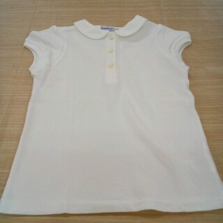 mikihouse - ミキハウス 120cm ポロシャツ 02MN06071379