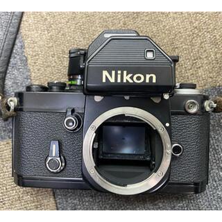 ニコン(Nikon)のNIKON F2 フォトミック 専用出品(フィルムカメラ)