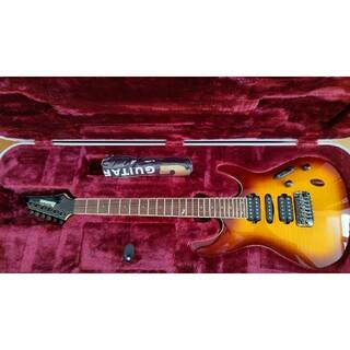 アイバニーズ(Ibanez)のIbanez SV5470F サンバーストエレキギター アイバニーズ(エレキギター)