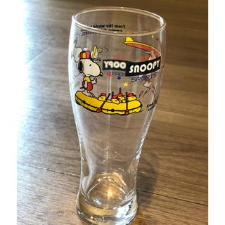 スヌーピー(SNOOPY)のスヌーピー タンブラーグラス(グラス/カップ)