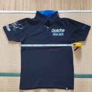 GOTCHA - 【中古 メンズ】GotchaGolf 半袖シャツ Mサイズ