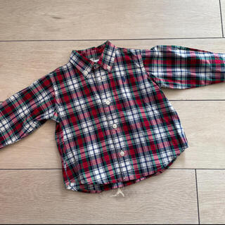 ラルフローレン(Ralph Lauren)のラルフローレン シャツ✩.*˚(Tシャツ)