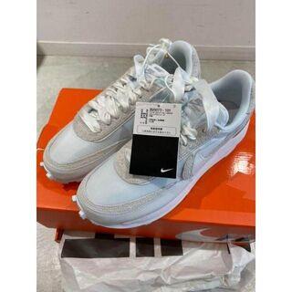 Sacai × Nike LD Waffle BV0073-101 26.5cm(スニーカー)