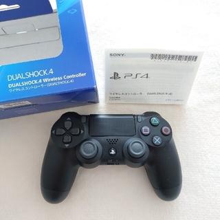 PlayStation4 - PS4 純正 コントローラー★DUAL SHOCK4 [CUH-ZCT2J]
