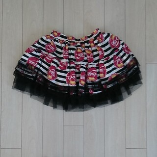アナップキッズ(ANAP Kids)のスカート ANAP ガールズ(ミニスカート)
